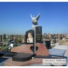Эксклюзивный комплекс №42-013,Женские памятники