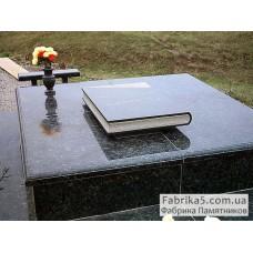 Памятник с книгой №41-009,Памятники с книгой