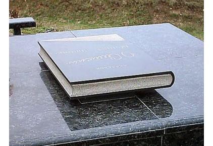 Памятник с книгой №41-009-1, Оригинальные памятники