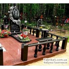 Элитный памятник №41-010,Мемориальные комплексы