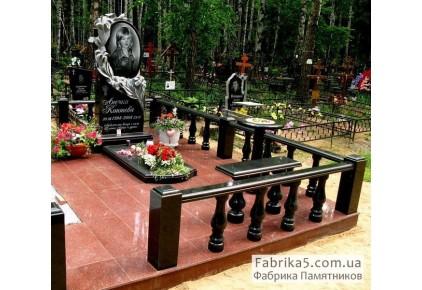Элитный памятник №41-010, Мемориальные комплексы