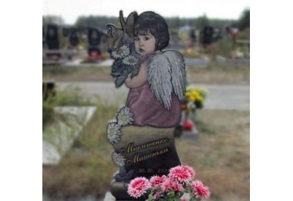 Детский памятник  №52-022, Детские памятники