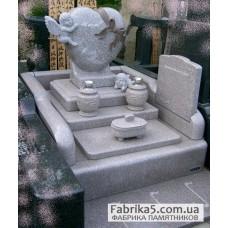 Детский памятник №52-028,Детские памятники