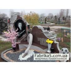 Детский памятник №52-029,Детские памятники