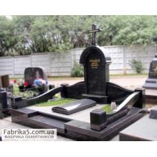Часовня для семейного захоронения №63-024,Часовни на кладбище