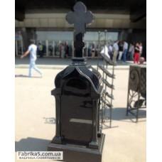 Часовня из гранита на могилу №63-026,Часовни на кладбище