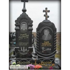 Памятник в форме часовни №63-027,Часовни на кладбище