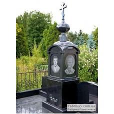 Часовня на могилу №63-011,Часовни на кладбище