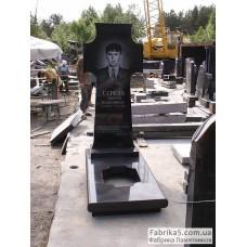 Казацкий крест №63-012,Памятники с крестом