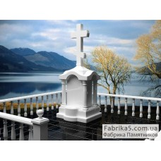Часовня на могилу №63-013,Часовни на кладбище