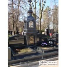 Памятник часовня №63-014,Часовни на кладбище