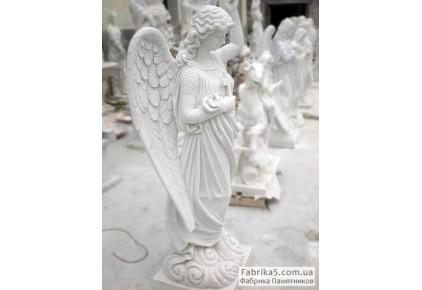 Ангел на могилу №73-003, Скульптура на могилу