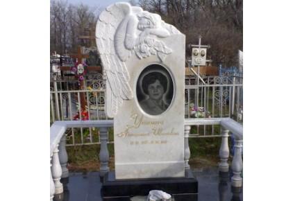Памятник с ангелом №73-009, Памятники с Ангелом