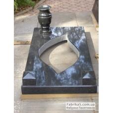 Надгробная плита №85-001,Надгробные плиты