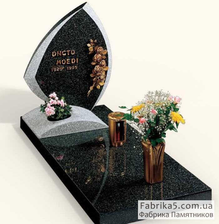 Памятник средней сложности №13-024