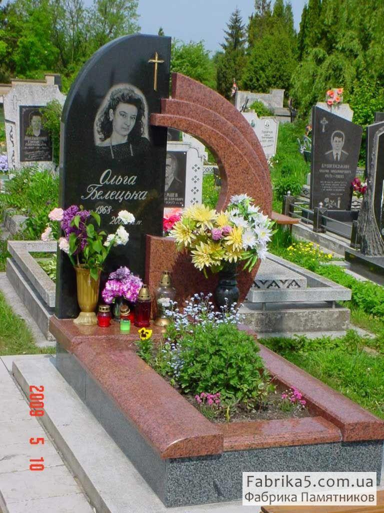 Элитный памятник на одного №14-012