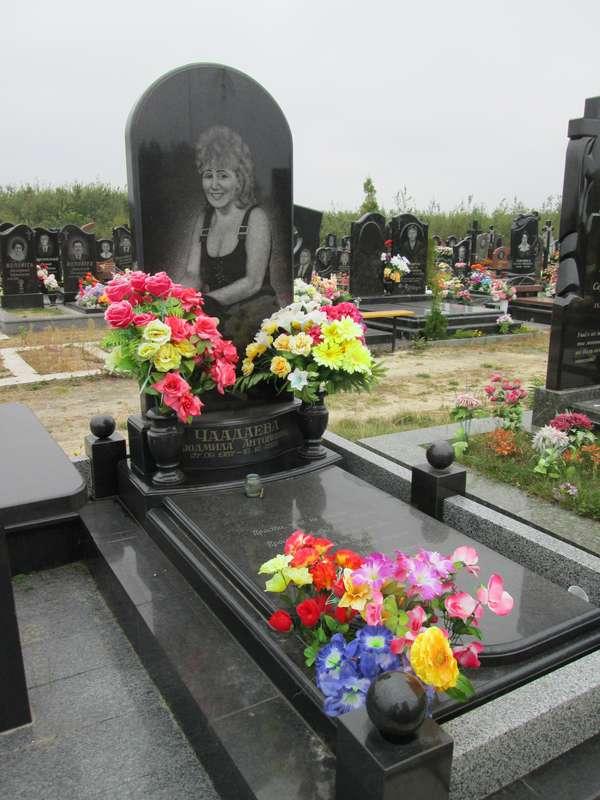 Памятник женщине на могилу, женские надгробия № 16-080