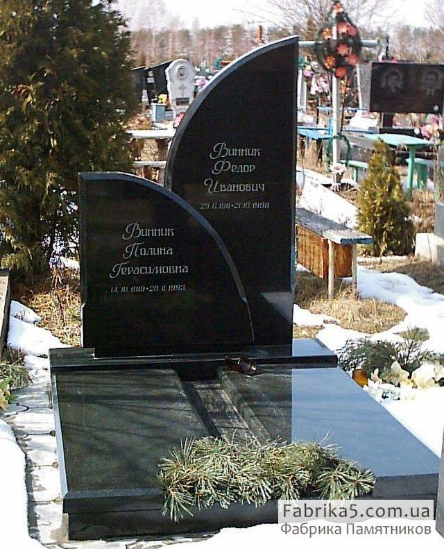купить надгробный памятник из мрамора