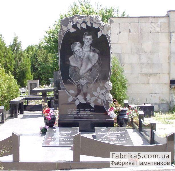 Гранитные памятники каталог и модели надгробные памятники цена фото челябинск
