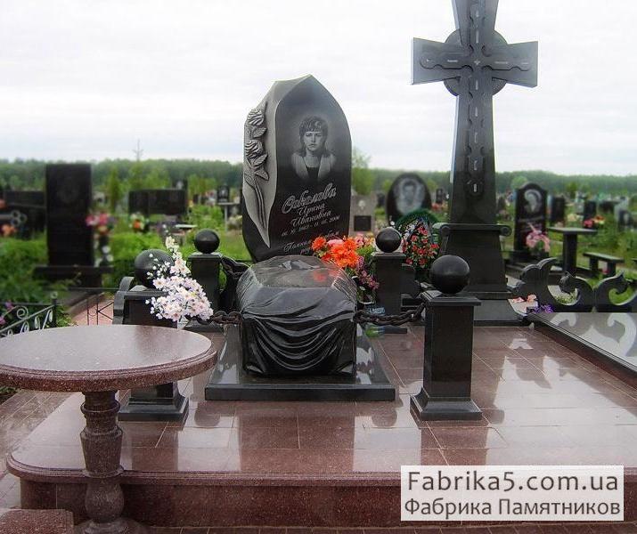 Элитный Мемориальный комплекс №42-008