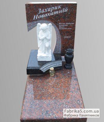 Элитный детский памятник №52-003
