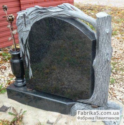 Памятник в виде дерева №71-010
