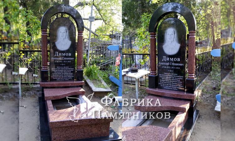 памятники на могилу фото цены в астане