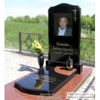 Престижный памятник для мужчины      №14-039