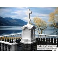 Часовня на могилу №63-013