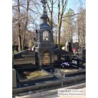 Памятник часовня №63-014