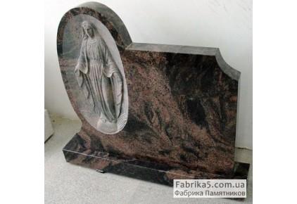 Памятник со скорбящей №73-021, Памятники со скорбящей