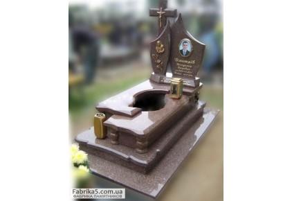 Эксклюзивный памятник  №75-035, Католические памятники